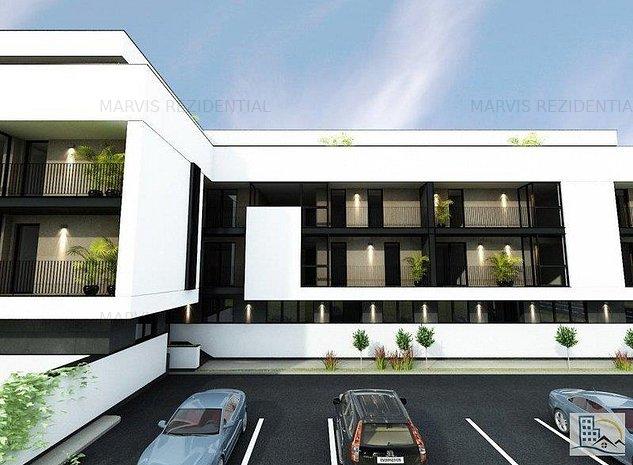 Apartament Spatios, Calitate Superioara - imaginea 1