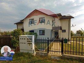Casa de vânzare 3 camere, în Bacau, zona Serbanesti