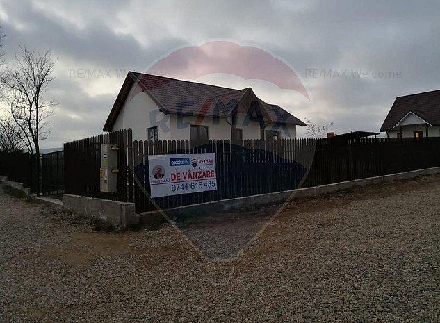 Casa parter Magura - imaginea 1