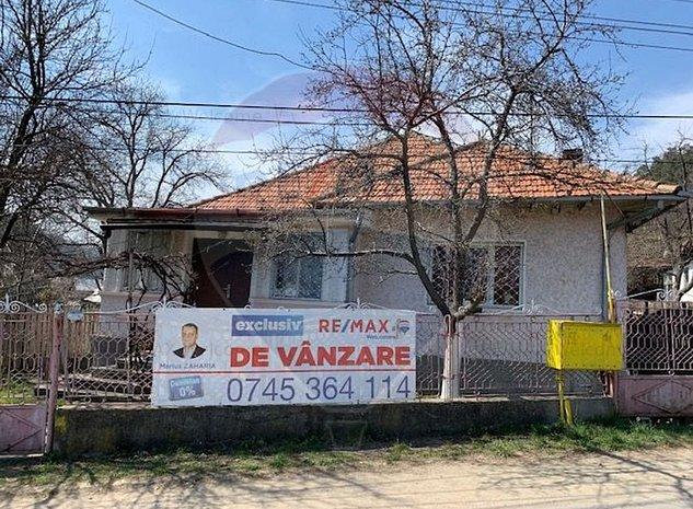 Casa cu 3 camere de vanzare, Comanesti - imaginea 1