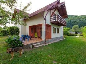 Casa de vânzare 4 camere, în Poiana Sărată