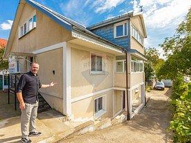 Casa de vânzare 9 camere, în Bacău, zona Milcov