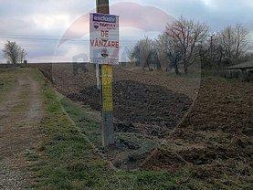 Teren agricol de vânzare în Filipesti
