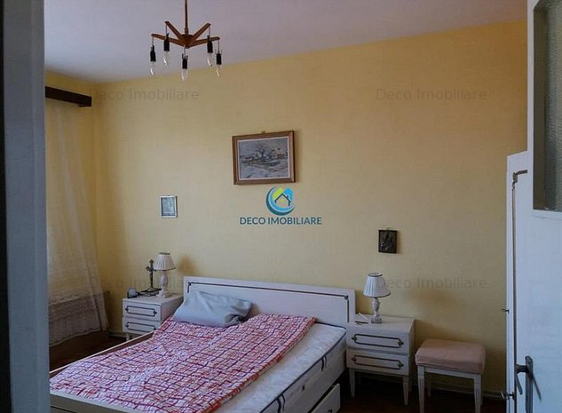 Apartament 2 camere decomandat, confort lux, Centru, Gradina Botanica, garaj - imaginea 1