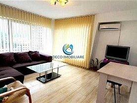 Apartament de închiriat 3 camere, în Cluj-Napoca, zona Haşdeu