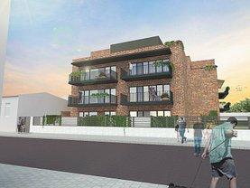 Apartament de vânzare 4 camere, în Constanta, zona ICIL