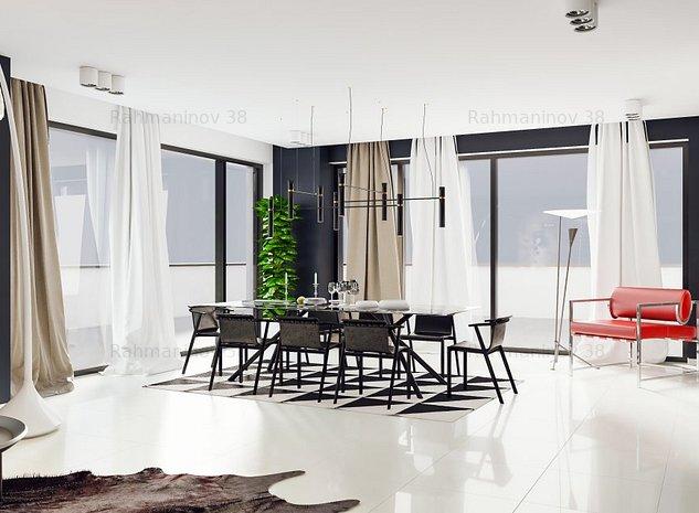 Penthouse - Amazing 360 View- Rahmaninov 38 - imaginea 1
