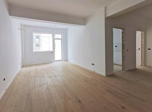 Apartament de vanzare - 3 camere, Park Residences 6 - imaginea 1