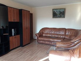 Apartament de închiriat 3 camere, în Galaţi, zona Siderurgiştilor