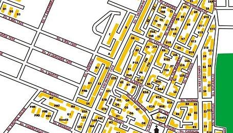 Apartamente Galaţi, I. C. Frimu