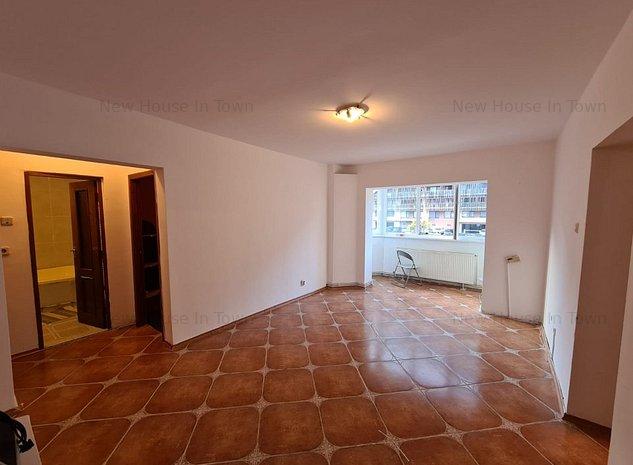 Apartament 4 camere de vanzare Racadau - imaginea 1