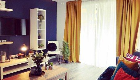 Apartamente Braşov, Avantgarden