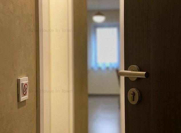 Apartament 2 camere in zona centrala - cosmopolit - imaginea 1