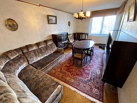 Apartament de închiriat 4 camere, în Brasov, zona Centrul Civic