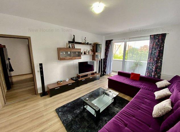 Apartament cu 2 camere in Alphaville Racadau - imaginea 1