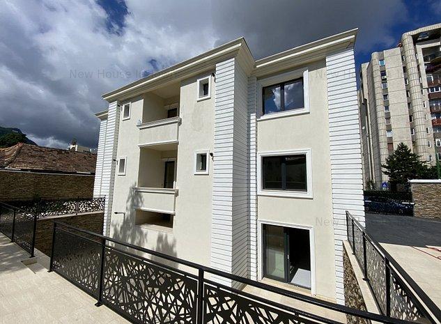 Casa/Vila complet restaurata in zona centrala a Brasovului - imaginea 1