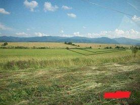 Teren agricol de vânzare, în Şinca