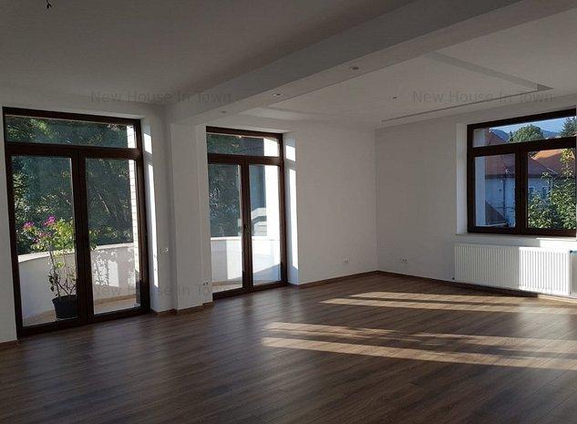 Spatiu modern birouri zona centrala - imaginea 1