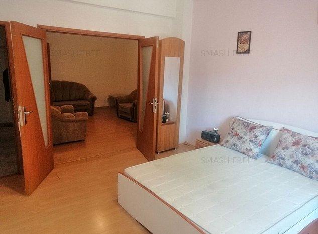 Apartament cu 3 camere Universitate - Nicolae Balcescu - imaginea 1
