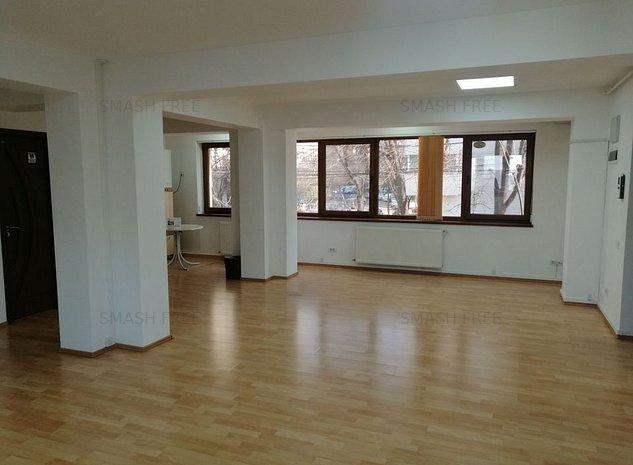 Apartament 77,30 mp in zona Obor - str. Fainari - imaginea 1