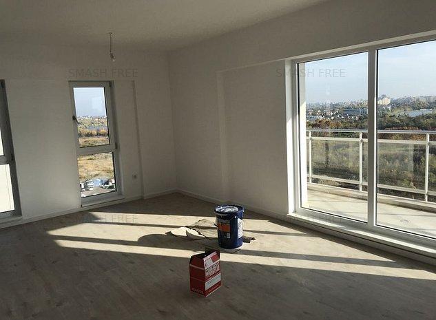 Apartament 3 camere + 2 locuri parcare + boxa - Belvedere Residence - imaginea 1