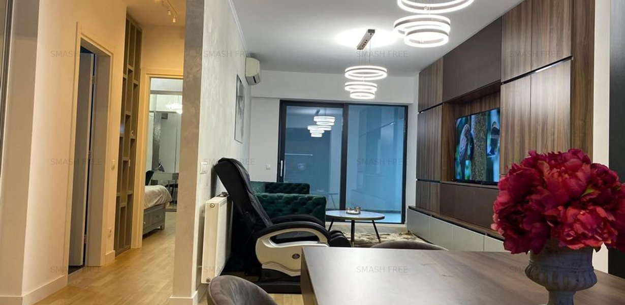 Apartament exclusivist Smart Home 95.29 mp in complex Upground - imaginea 4