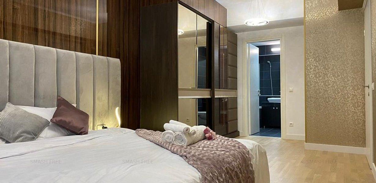 Apartament exclusivist Smart Home 95.29 mp in complex Upground - imaginea 6