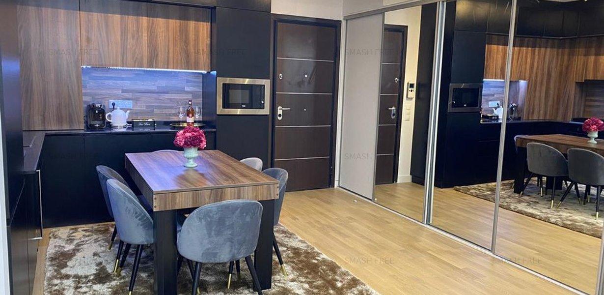 Apartament exclusivist Smart Home 95.29 mp in complex Upground - imaginea 11