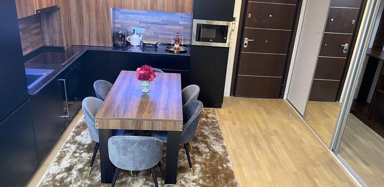 Apartament exclusivist Smart Home 95.29 mp in complex Upground - imaginea 12