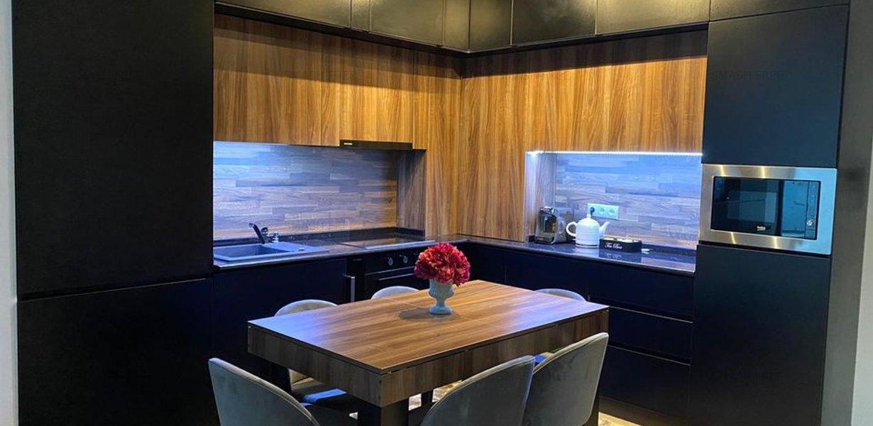 Apartament exclusivist Smart Home 95.29 mp in complex Upground - imaginea 13