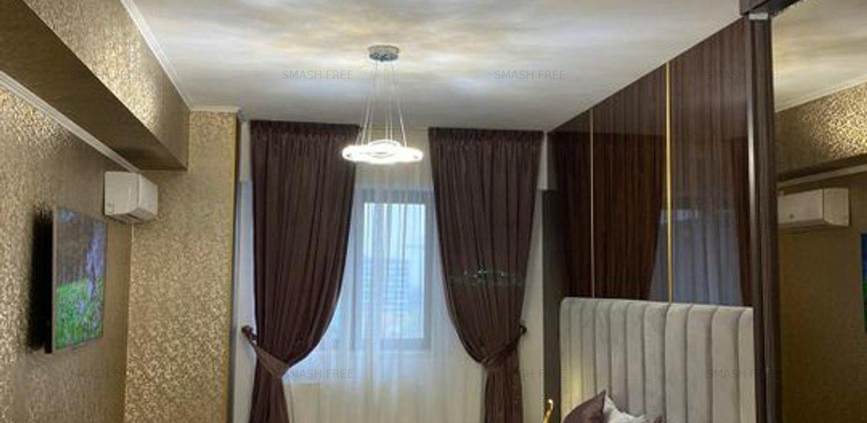 Apartament exclusivist Smart Home 95.29 mp in complex Upground - imaginea 18