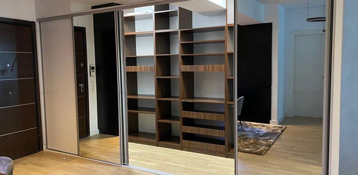 Apartament exclusivist Smart Home 95.29 mp in complex Upground - imaginea 21