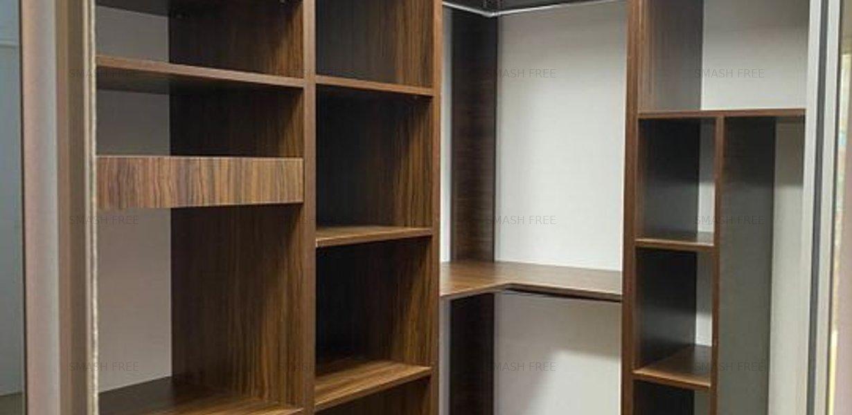 Apartament exclusivist Smart Home 95.29 mp in complex Upground - imaginea 22