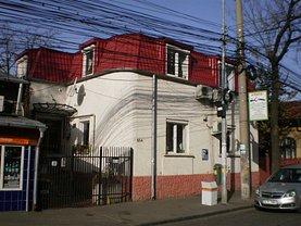 Casa de vânzare 4 camere, în Bucureşti, zona Floreasca