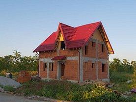 Casa de vânzare 4 camere, în Mihăileşti, zona Sud-Vest