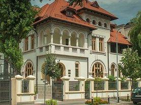 Casa de închiriat 9 camere, în Bucureşti, zona Capitale
