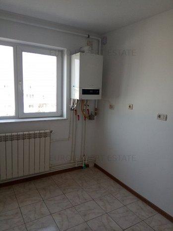 Apartament 3 camere decomandat, renovat, centrala gaz, zona Tomis Nord - imaginea 1