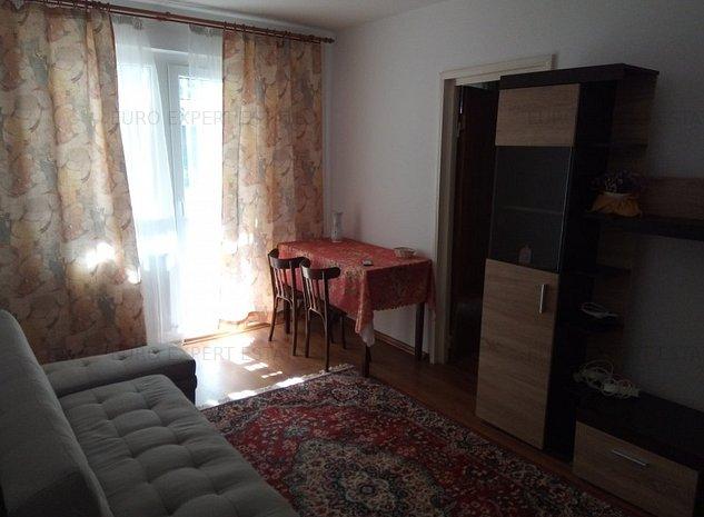 Apartament 2 camere, centrala gaz, termen lung, Casa de Cultura - imaginea 1