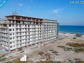 Apartament de vânzare 2 camere, în Mamaia, zona Est