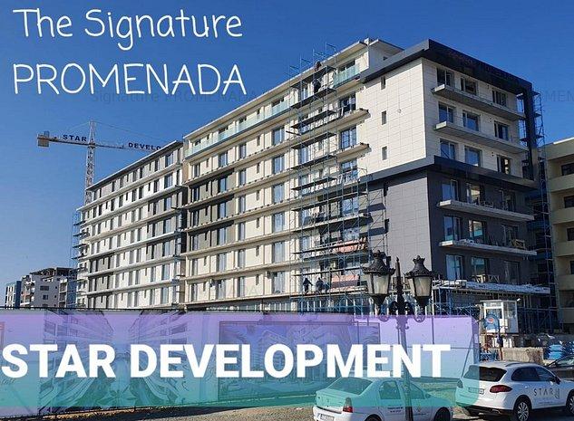 Apartamente la mare, Mamaia Nord - Signature Promenada by Star Development - imaginea 1
