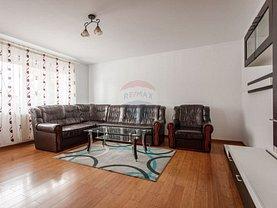 Apartament de închiriat 3 camere, în Alba Iulia, zona Cetate