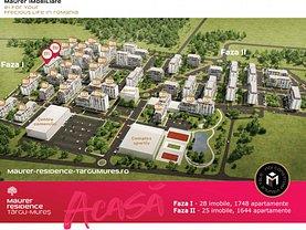 Apartament de vânzare 3 camere, în Targu Mures, zona Libertatii