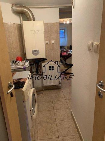 Balcescu-Apartament 1 camera - imaginea 1