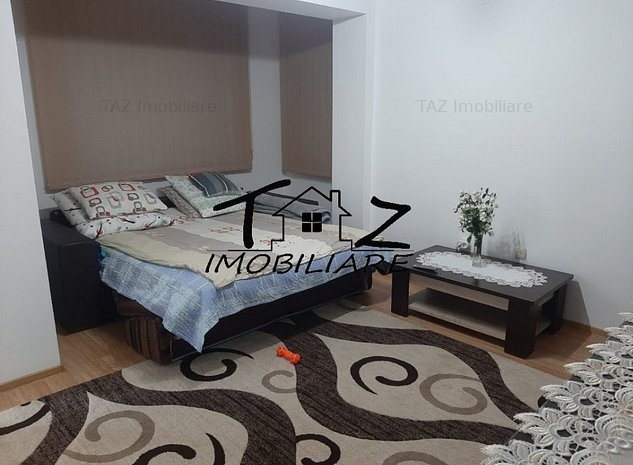 Girocului-Apartament 2 camere decomandat in bloc nou - imaginea 1