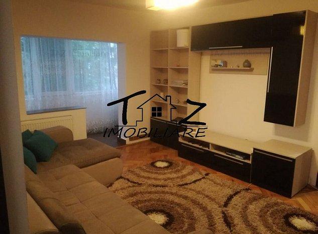 Soarelui-Apartament 3 camere - imaginea 1