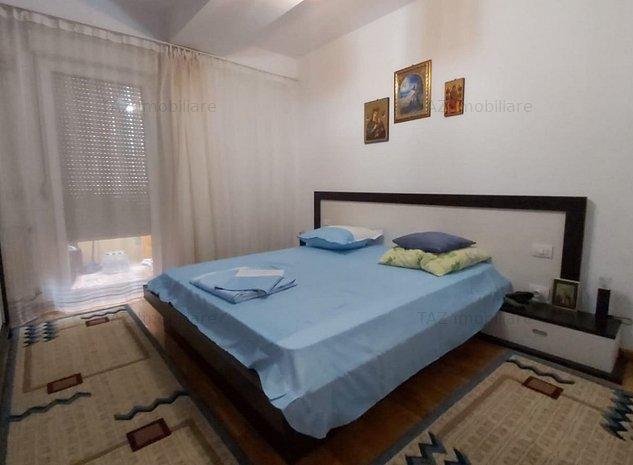 Complex Studentesc/Spitalul Judetean 3 Camere - imaginea 1