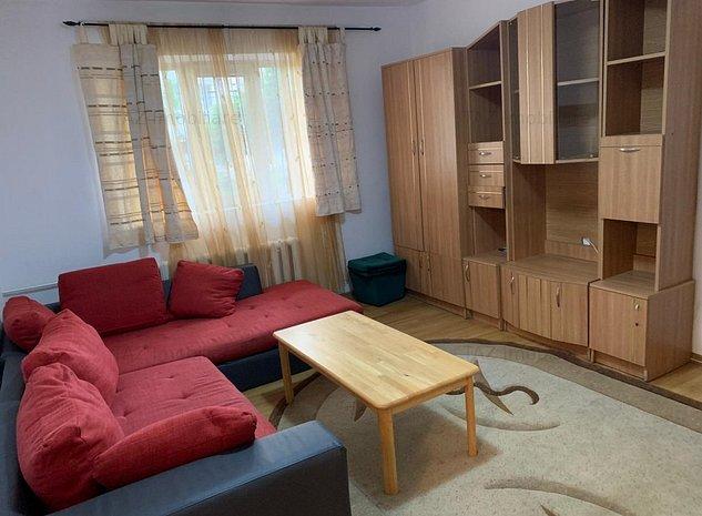 Olimpia Stadion- Apartament cu 2 camere - imaginea 1