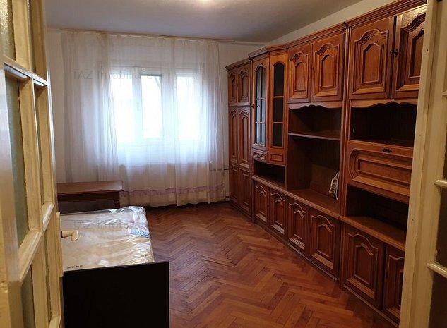 Buziasului- Apartament cu 1 camera - imaginea 1
