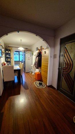 Lipovei - 3 Camere Decomandat - ideal spatiu comercial - imaginea 1