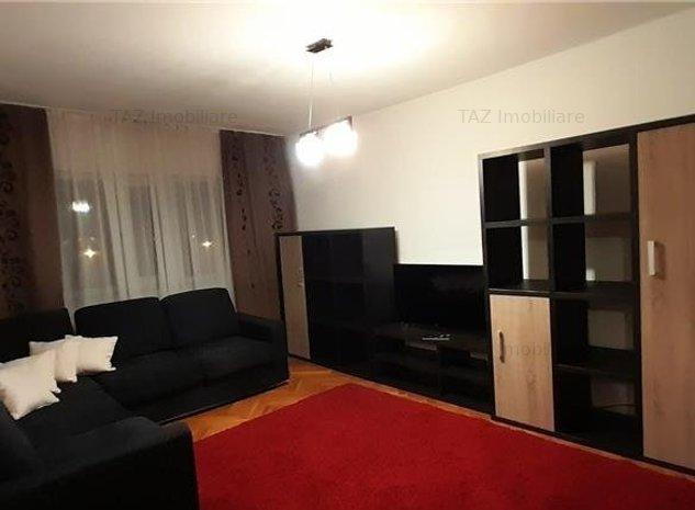 Apartament 3 camere Soarelui - imaginea 1